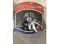 Mini basketball set - indoor game