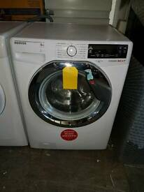 Hoover washing machine and dryer 8 kg
