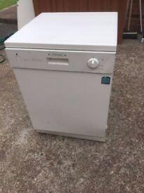 Onyx Dishwasher £40 - Fully working