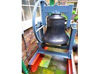 Bells, Antique Furniture & Clocks - Online Auction - Items from Whitechapel Bell Foundry