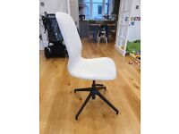 IKEA LANGFJALL Conference chair, Gunnared beige/black (Used/Good condition)
