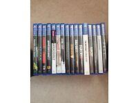 16 premium PS4 Games