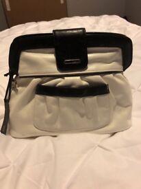 Next signature evening handbag
