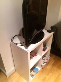 TV Stand and Shelves
