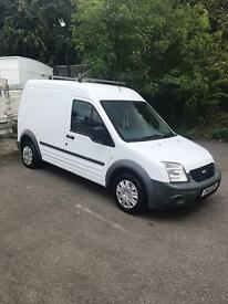 Transit connect t230 lwb high roof 1.8tdci