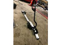 Thule Roof Bars and bike carrier