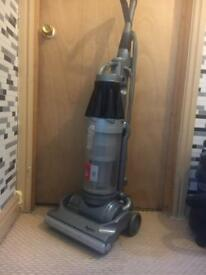 Dyson DC07 vacuum- cleaned