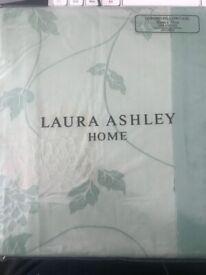 Laura Ashley Oxford pillowcase x2