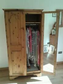 Ducal wardrobe