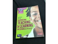 Textbook for Diploma in Supporting Teaching and Learning