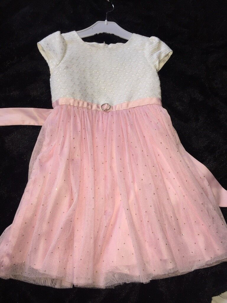 Girls dress occasions christmas time