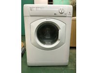 Hotpoint Aquarius TVHM 80C P vented Tumble Dryer