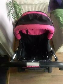 Baby Pram For Sale In Cumbernauld Area or Pickup £50