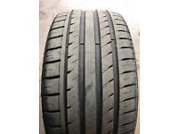 255/35/19 tyre