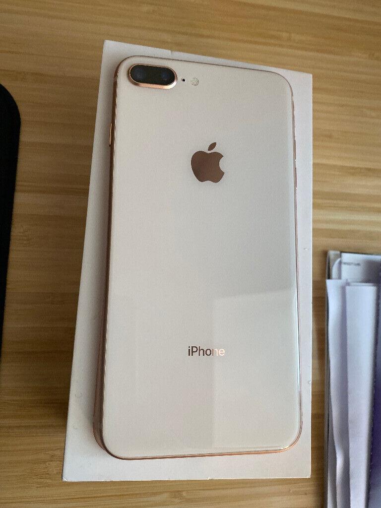 buy an iPhone 8 plus in Chelyabinsk original