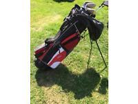Golf clubs Howson XT tour