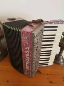 1920s/1930s Accordion