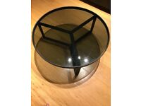 coffee table (aula coffee table from Made)