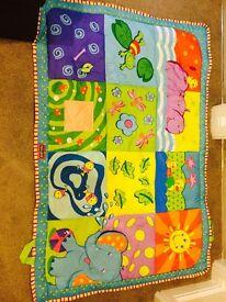 Large baby Playmat