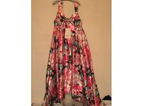 Beautiful Monsoon dress never worn