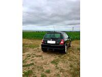Clio Sport 182, 2.0l 16v in Black