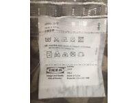 Ikea Andrea Curtains