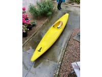 12ft sit in kayak
