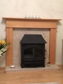 Fire Surround/Fireplace