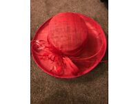 The Hat Box- Occassionware hat