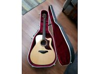Yamaha A3M Electroacoustic Guitar - Brand New - RRP £700