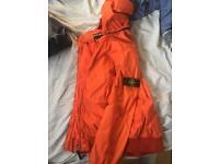 Stone island bomber jacket size 16 100 ono
