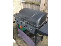 Gas BBQ for sale with gas tank included