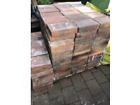 Paving/bricks (New)