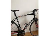 61Cm Specialized Allez E5 Road Bike
