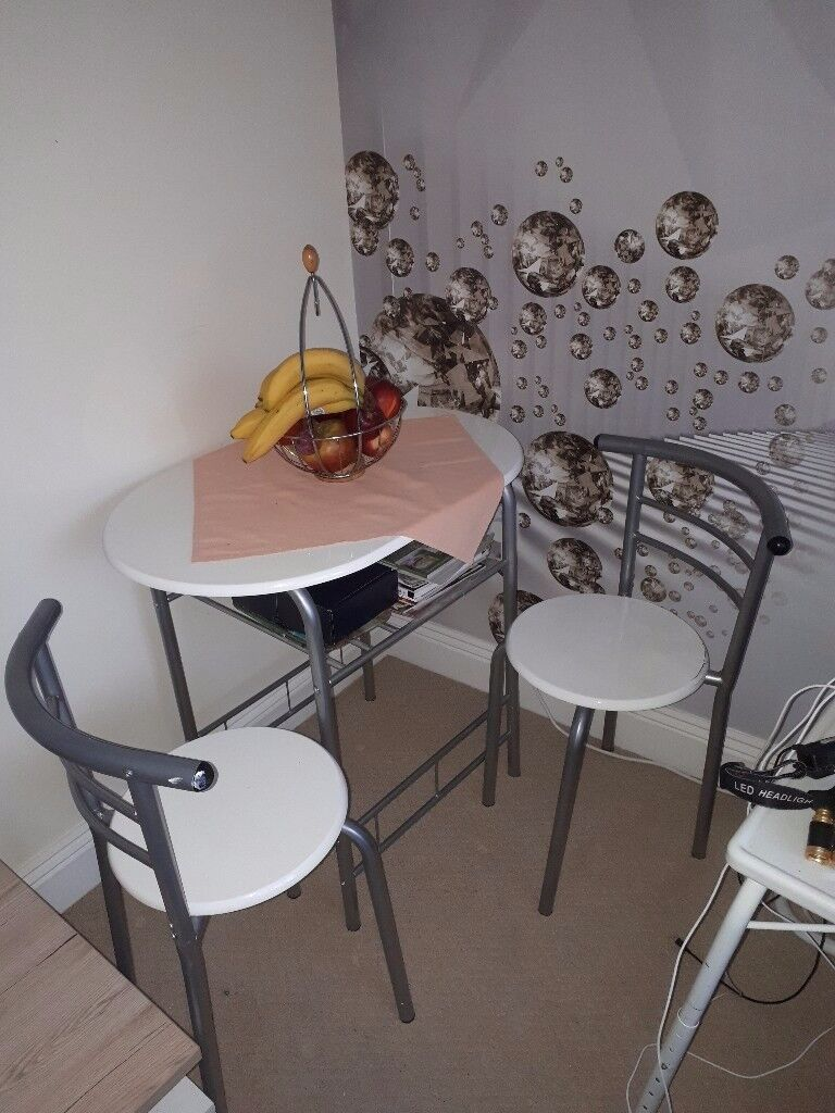 mini dining table for free