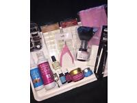 Acrylic and gel extensions goody pack! All NEW