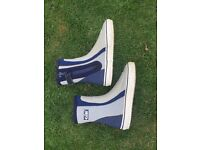 Gill Sailing shoes UK size 4