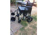 Drive Wheel chair