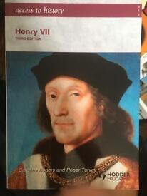 Access to History Henry VII