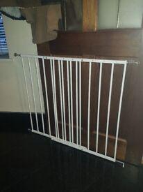 baby saftey gate