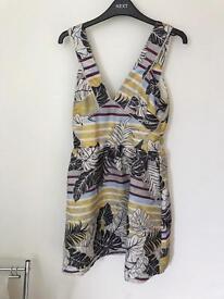 Size 12 H&M dress