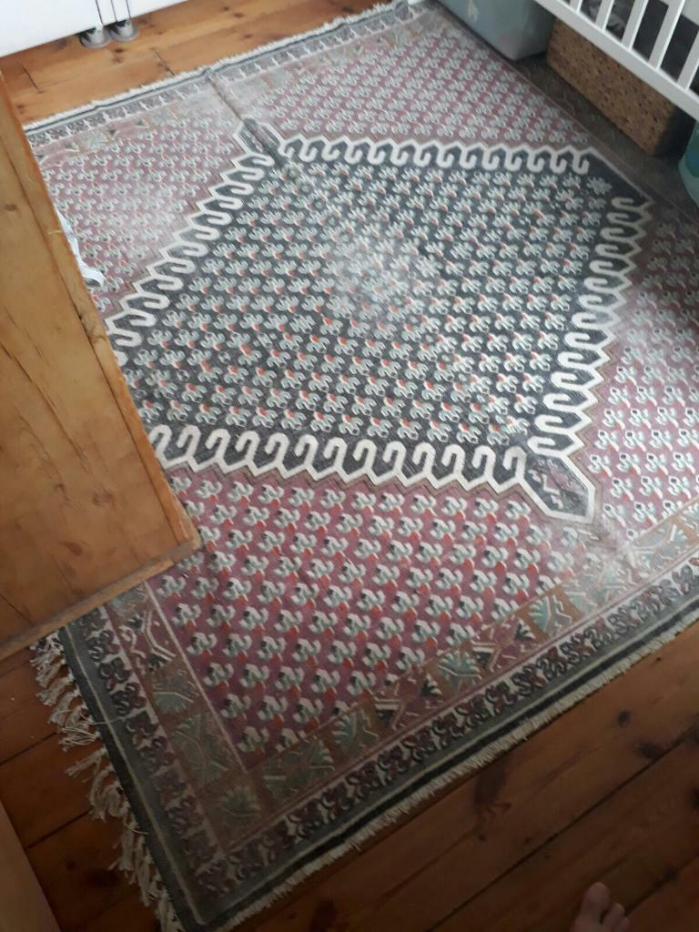 French Connection Poppy Field Rug In Guildford Surrey