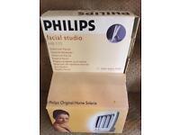 Philips facial solarium