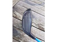 Ping G30 3 wood. 14.5 degrees with regular shaft. Very Good Condition.