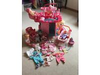 Huge baby / doll bundle playset (reduced)