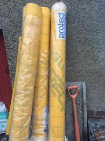 Vc Foil Ultra & Yellow Barriar paper