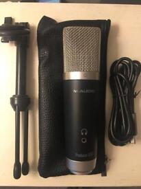 M Audio Avid Vocal Studio