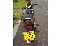 Skyjet sj125 for sale £600