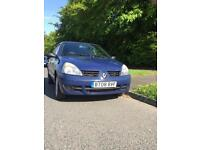 Renault Clio Campus 1.5 Diesel Not Corsa Astra Polo