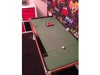 Kids Pot black pool table
